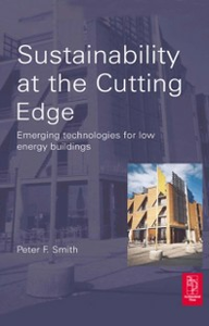Ebook in inglese Sustainability at the Cutting Edge Smith, Peter F