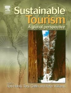 Ebook in inglese Sustainable Tourism -, -