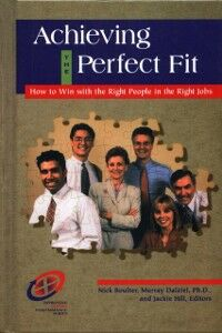 Ebook in inglese Achieving the Perfect Fit Boulter, Nick , Hill, Jackie , Murray Dalziel, Ph.D.