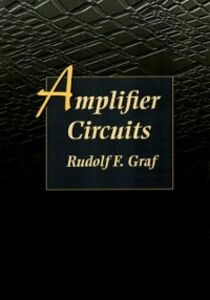 Ebook in inglese Amplifier Circuits Graf, Rudolf F.