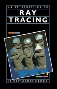 Ebook in inglese Introduction to Ray tracing -, -