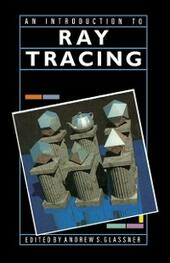 Introduction to Ray tracing