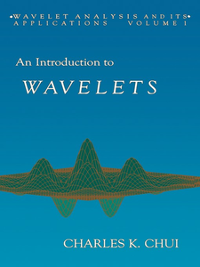 Ebook in inglese An Introduction to Wavelets -, -