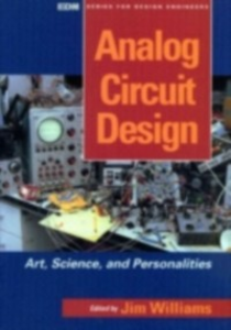 Ebook in inglese Analog Circuit Design -, -