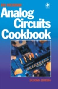 Ebook in inglese Analog Circuits Cookbook Hickman, Ian