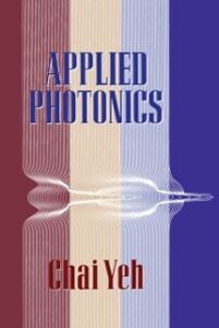Ebook in inglese Applied Photonics Yeh, Chai