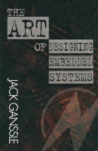 Ebook in inglese Art of Designing Embedded Systems Ganssle, Jack