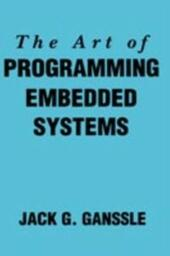 Art of Programming Embedded Systems