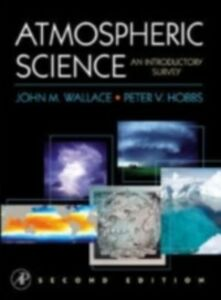 Ebook in inglese Atmospheric Science Hobbs, Peter V. , Wallace, John M.