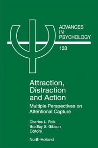 Ebook in inglese Attraction, Distraction and Action