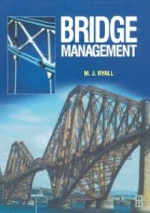 Foto Cover di Bridge Management, Ebook inglese di Marilyn Ryall, edito da CRC Press