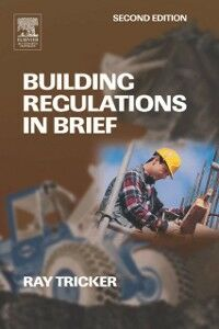 Ebook in inglese Building Regulations in Brief Tricker, Ray