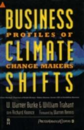 Business Climate Shifts