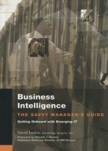 Ebook in inglese Business Intelligence Loshin, David