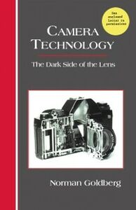 Ebook in inglese Camera Technology Goldberg, Norman