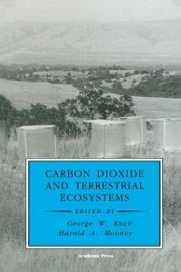 Ebook in inglese Carbon Dioxide and Terrestrial Ecosystems -, -
