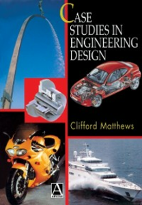 Ebook in inglese Case Studies in Engineering Design Matthews, Cliff
