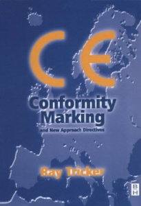 Ebook in inglese CE Conformity Marking Tricker, Ray