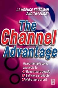 Ebook in inglese Channel Advantage Friedman, Lawrence , Furey, Tim