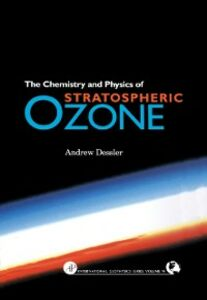 Foto Cover di Chemistry and Physics of Stratospheric Ozone, Ebook inglese di Andrew Dessler, edito da Elsevier Science
