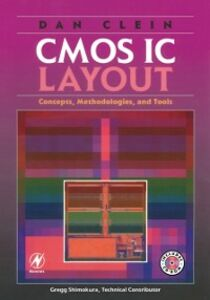 Ebook in inglese CMOS IC Layout Clein, Dan