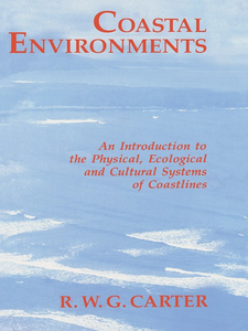 Ebook in inglese Coastal Environments Carter, R. W.G.