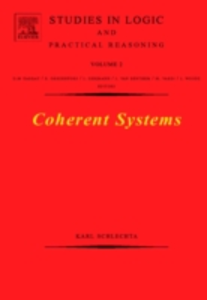 Ebook in inglese Coherent Systems Schlechta, Karl
