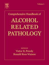 Comprehensive Handbook of Alcohol Related Pathology
