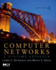 Ebook in inglese Computer Networks ISE Davie, Bruce S. , Peterson, Larry L.