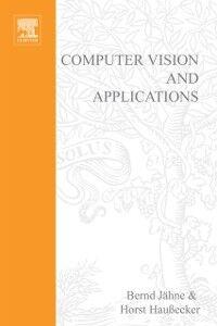 Foto Cover di Computer Vision and Applications, Ebook inglese di  edito da Elsevier Science