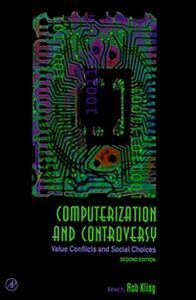 Ebook in inglese Computerization and Controversy