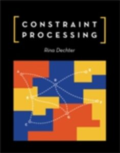 Ebook in inglese Constraint Processing Dechter, Rina