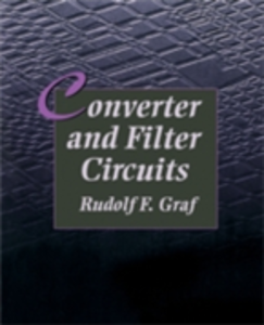 Ebook in inglese Converter and Filter Circuits Graf, Rudolf F.