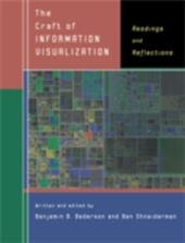Craft of Information Visualization