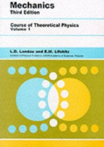 Ebook in inglese Mechanics Landau, L D , Lifshitz, E.M.