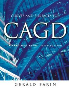 Ebook in inglese Curves and Surfaces for CAGD Farin, Gerald