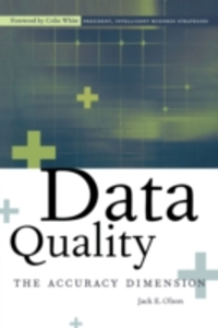 Ebook in inglese Data Quality Olson, Jack E.
