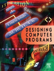 Ebook in inglese Designing Computer Programs Haigh, Jim