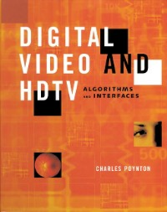Ebook in inglese Digital Video and HD Poynton, Charles