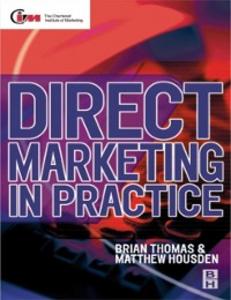 Ebook in inglese Direct Marketing in Practice Housden, Matthew , Thomas, Brian
