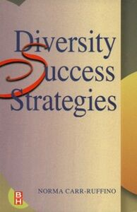 Ebook in inglese Diversity Success Strategies Carr-Ruffino, Norma