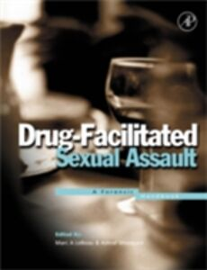Ebook in inglese Drug-Facilitated Sexual Assault -, -