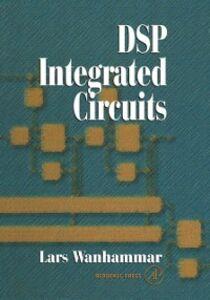 Foto Cover di DSP Integrated Circuits, Ebook inglese di Lars Wanhammar, edito da Elsevier Science