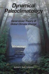 Ebook in inglese Dynamical Paleoclimatology Saltzman, Barry