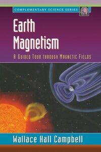 Ebook in inglese Earth Magnetism Campbell, Wallace H.