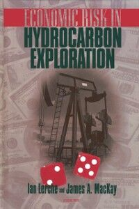 Foto Cover di Economic Risk in Hydrocarbon Exploration, Ebook inglese di Ian Lerche,John A. MacKay, edito da Elsevier Science