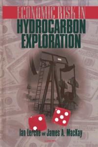 Ebook in inglese Economic Risk in Hydrocarbon Exploration Lerche, Ian , MacKay, John A.