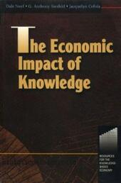 Economic Impact of Knowledge