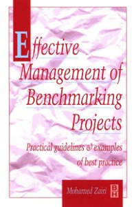 Ebook in inglese Effective Management of Benchmarking Projects Zairi, Mohamed