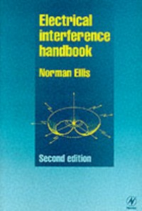 Ebook in inglese Electrical Interference Handbook ELLIS, NORMAN